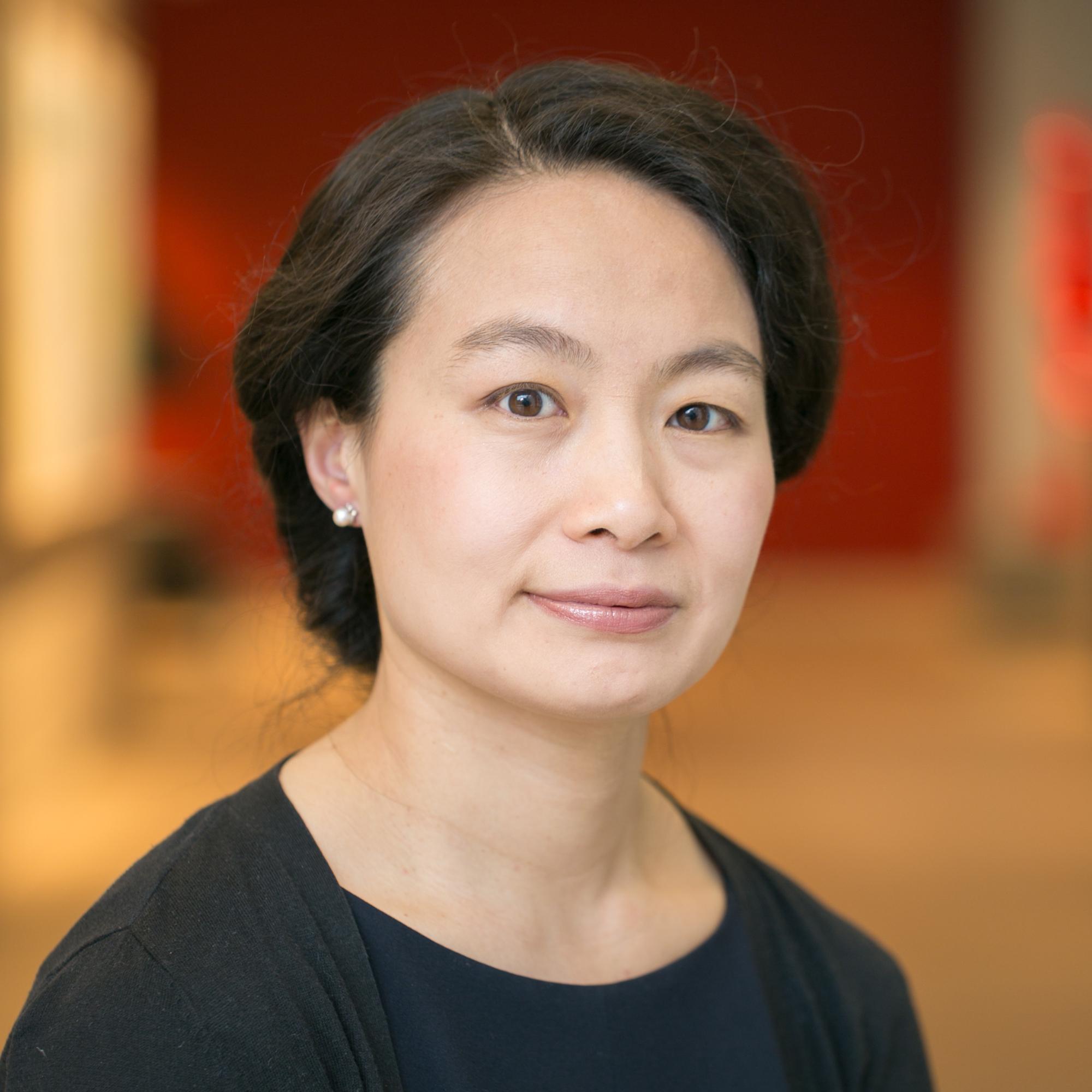 Dr. Karen Agatha Ng