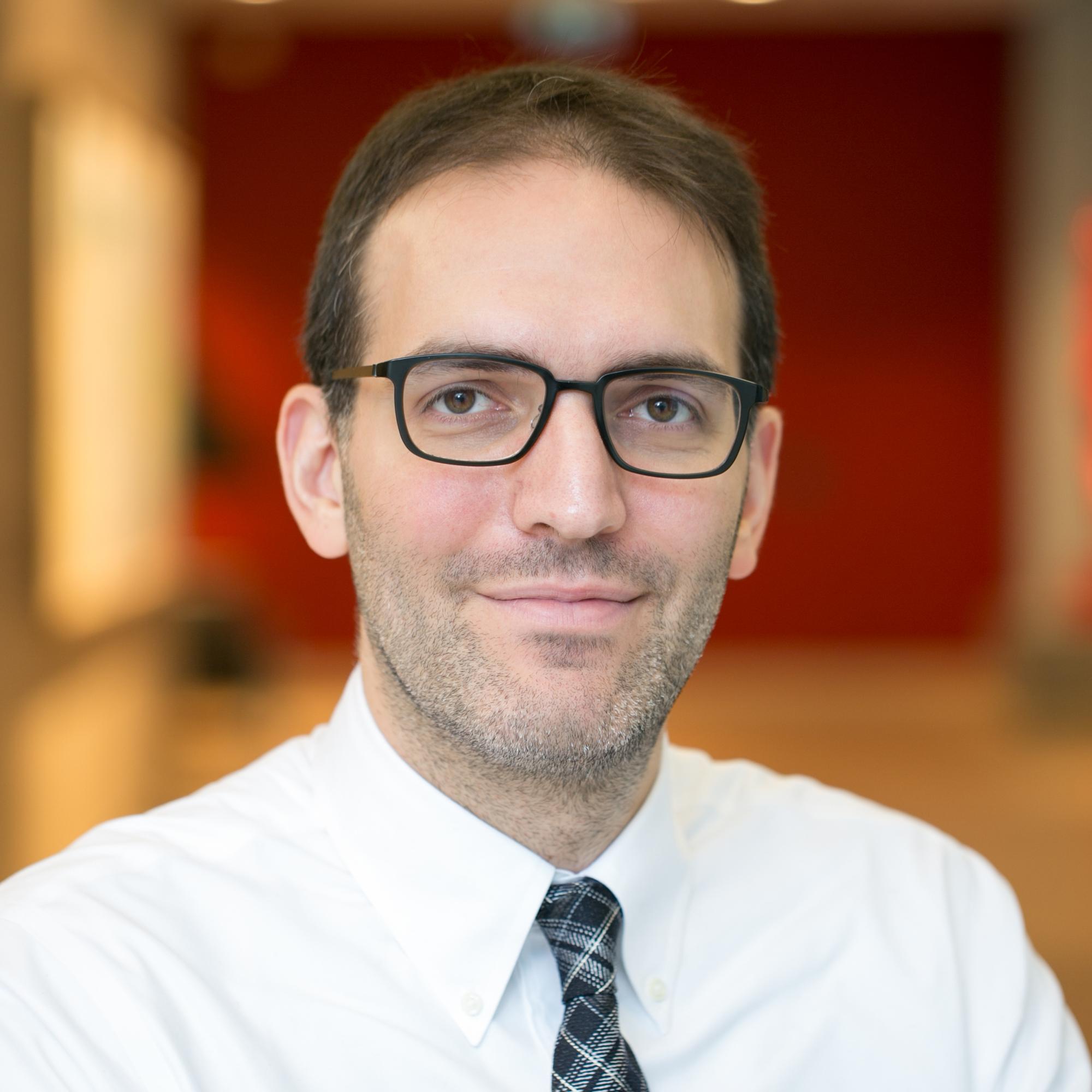 Dr. Dan Liberman