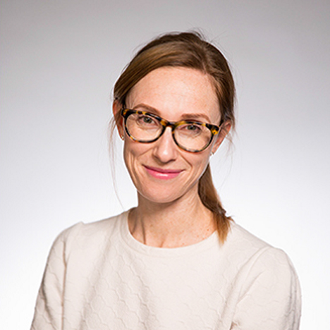 Rebecca Ramsden