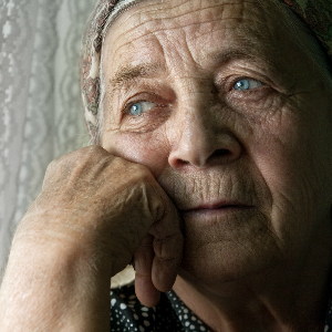 From Alzheimers to heart attacks loneliness in seniors has serious health effects