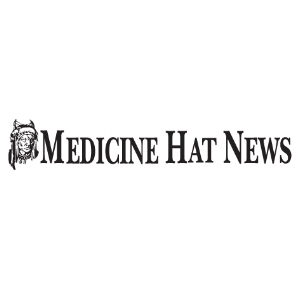 Medicine Hat News logo