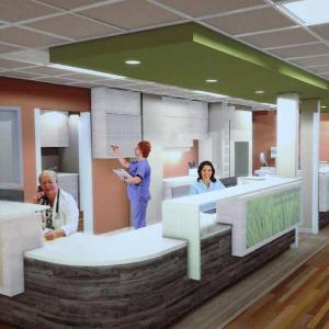 Queensway Carleton Hospital pioneers new-model seniors unit in Eastern Ontario